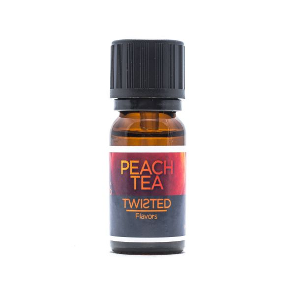 Twisted Flavors Aroma Peach Tea