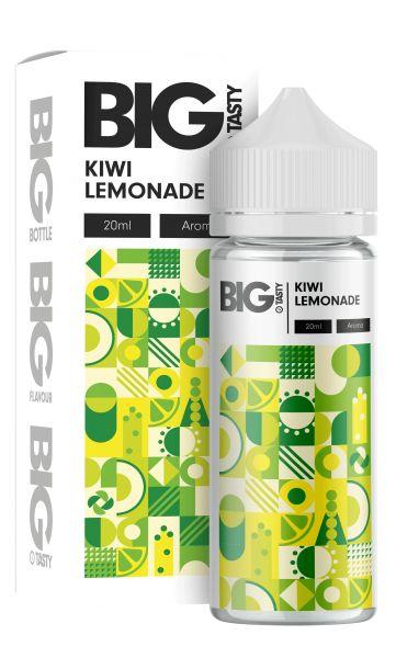 Big Tasty - Kiwi Lemonade Aroma 20ml Longfill