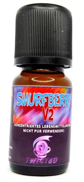 Twisted - Smurfberry V2