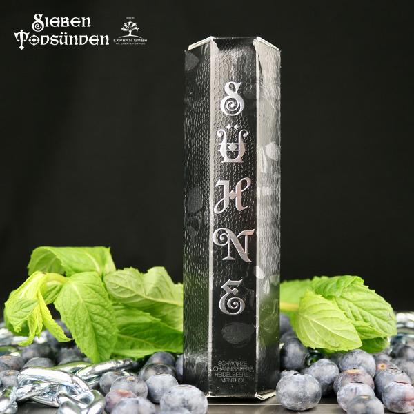 Expran - 7 Todsünden Aroma - Sühne