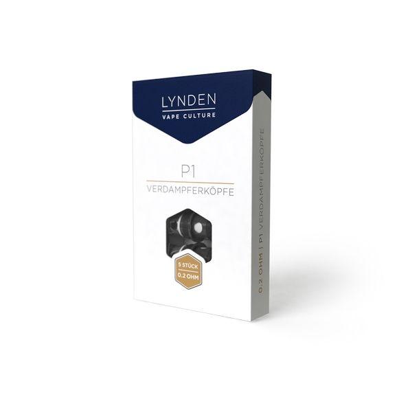 Lynden VOX/P1 Coils