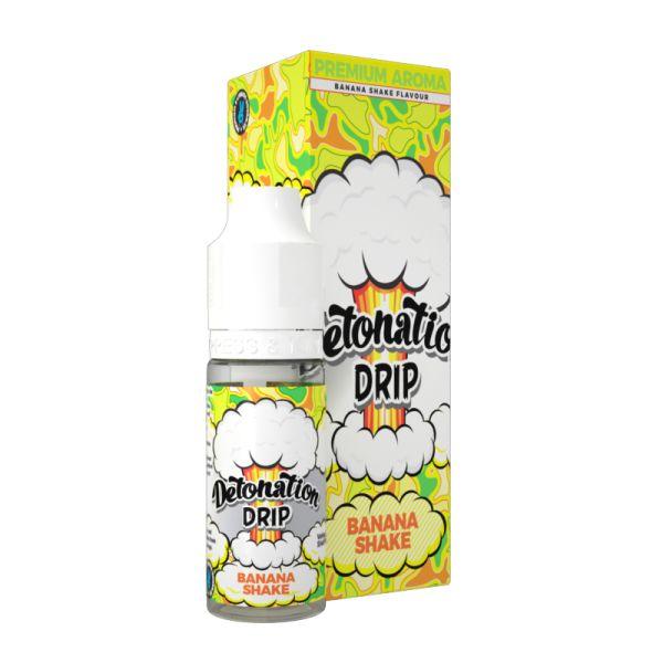 Detonation Drip - Banana Shake Aroma