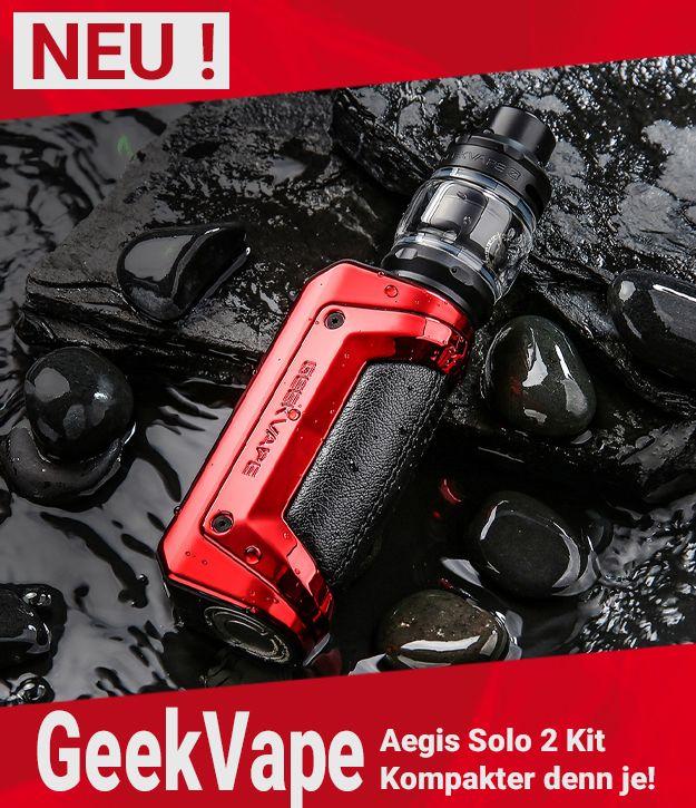 GeekVape Solo 2 Kit kaufen