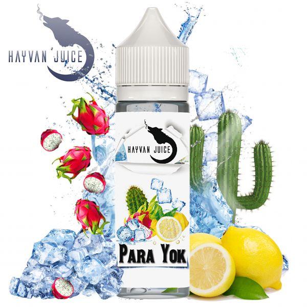 Hayvan Juice - Para Yok Aroma 10ml Longfill