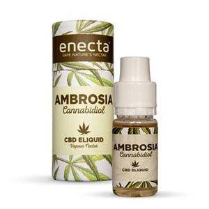 Ambrosia CBD Liquid 200mg