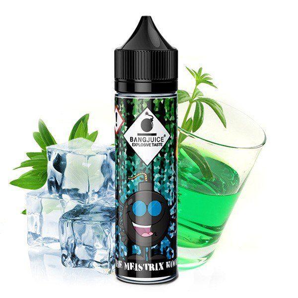 Bangjuice - The Meistrix Kool Aroma 15ml Longfill