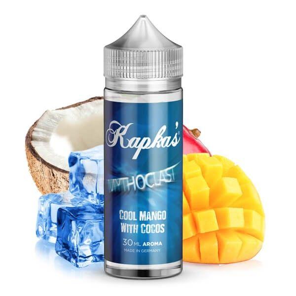 Kapka's Flava - Mythoclast Aroma 30ml Longfill