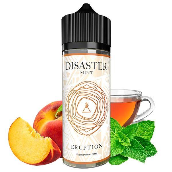 Disaster Mint - Eruption Aroma 30ml Longfill