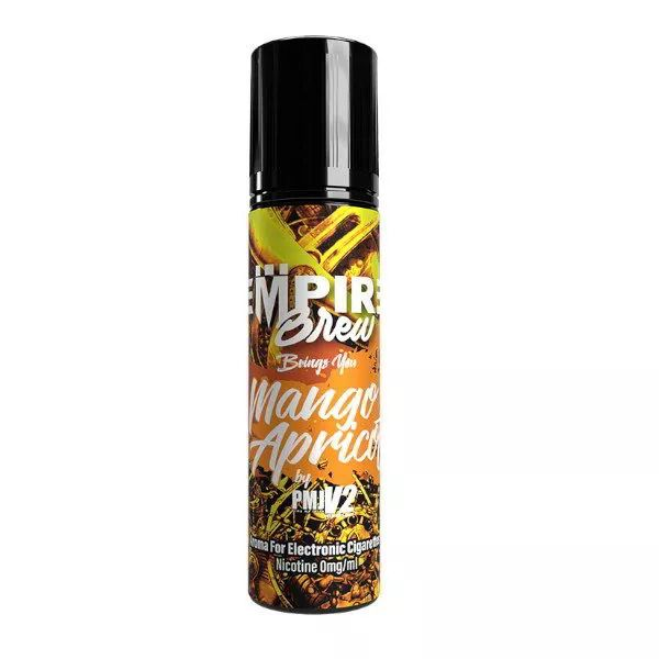 Empire Brew - Mango Apricot Aroma 20ml Longfill
