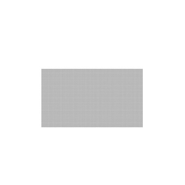 Vandy Vape - SS316L 400 Mesh auf Rolle 1.5m