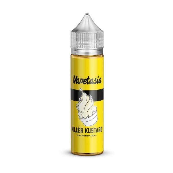 Vapetasia - Killer Kustard Vanilla Aroma 15ml