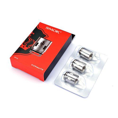 SMOK - TFV12 Prince Coils T10