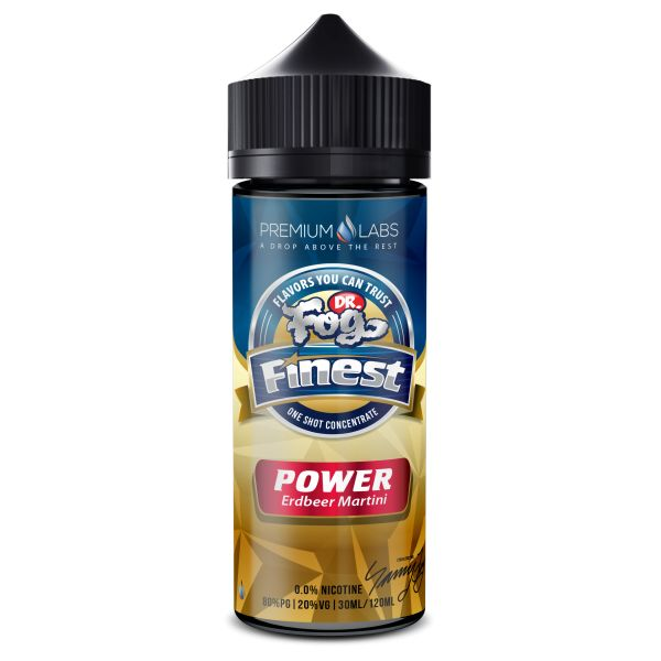 Dr. Fog Finest - Power Aroma