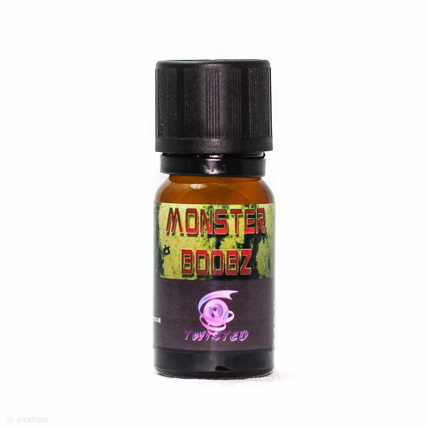 Twisted Flawors Aroma Monster Boobz