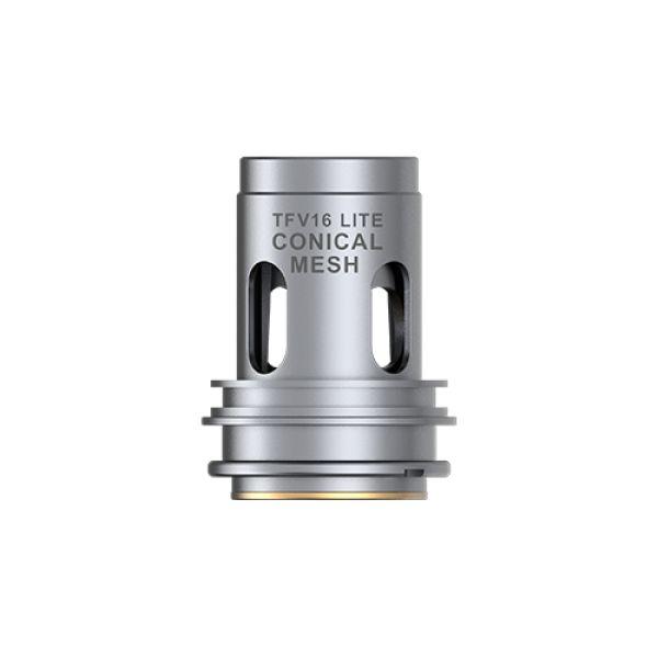 SMOK - TFV16 LITE Conical Mesh Coils 0.20 Ohm 3er Pack