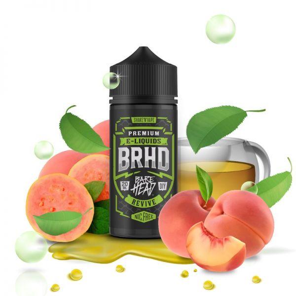 BRHD - Revive Aroma 20ml Longfill