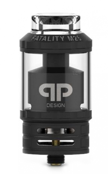 QP Design - Fatality M25 RTA