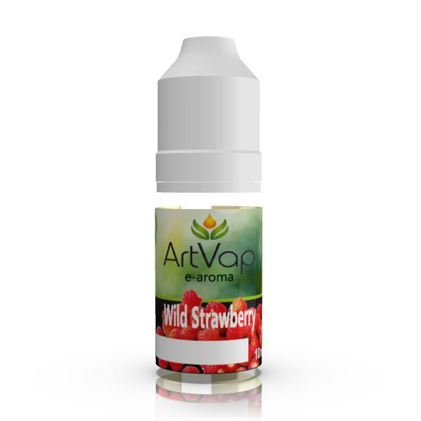 ArtVap - Wild Strawberry Aroma 10ml