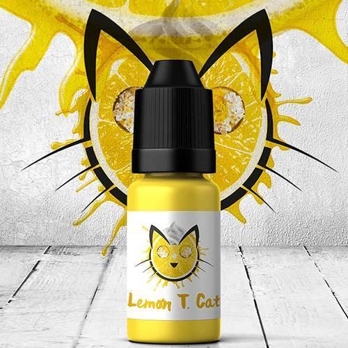 Copy Cat - Lemon T. Cat Aroma