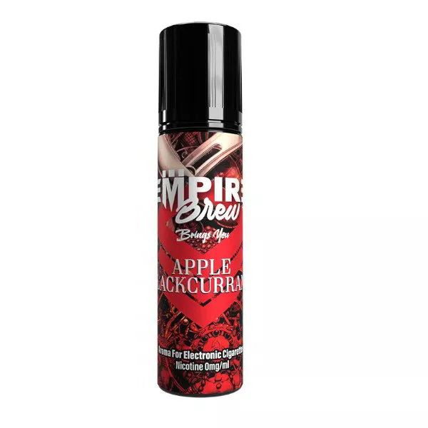 Empire Brew - Apple Blackcurrant Aroma 20ml Longfill