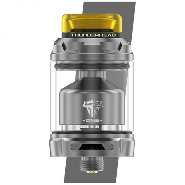 Thunderhead Creations - Tauren ONE RTA