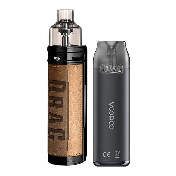 Voopoo - Drag X Kit & Vmate Pod Limited Edition