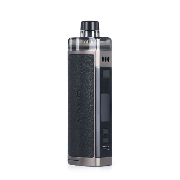 OXVA - Velocity Pod Kit + 510er Adapter