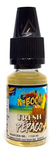 K-Boom - Fresh Pepaco Aroma 10ml