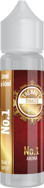 The Bro's - No. 1 Aroma