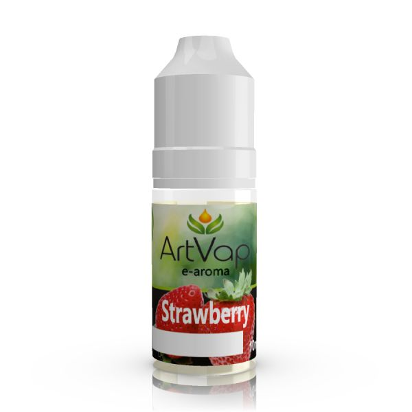 ArtVap - Strawberry Aroma 10ml