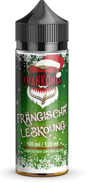 Frankonia - Frängischa Lebkoung Aroma 20ml Longfill