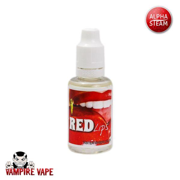 Vampire Vape - Red Lips Aroma 30ml