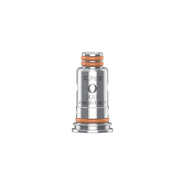 Geek Vape - AEGIS Pod Coils 0.6 Ohm 5er Pack