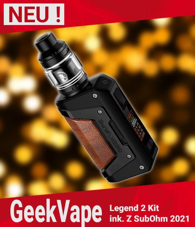 GeekVape AEGIS Legend 2 Kit kaufen