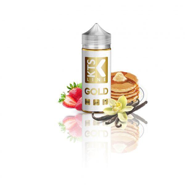KTS Line - Gold Aroma 30ml