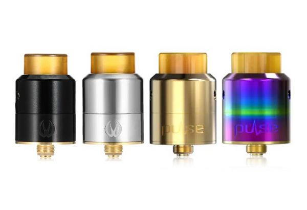 Vandyvape - Pulse 22 BF RDA