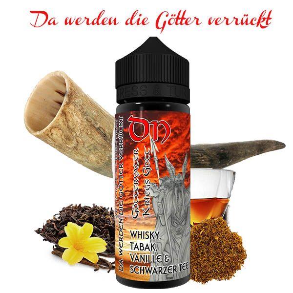 Lädla Juice - Odin Aroma 20ml Longfill