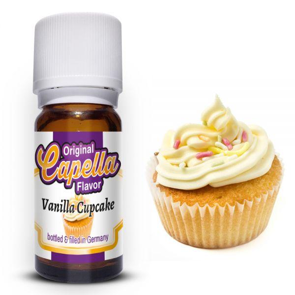 Capella - Vanilla Cupcake