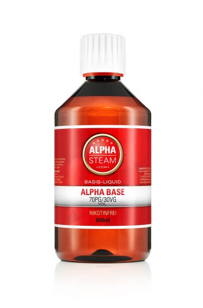 Alpha Base - 70/30 500ml