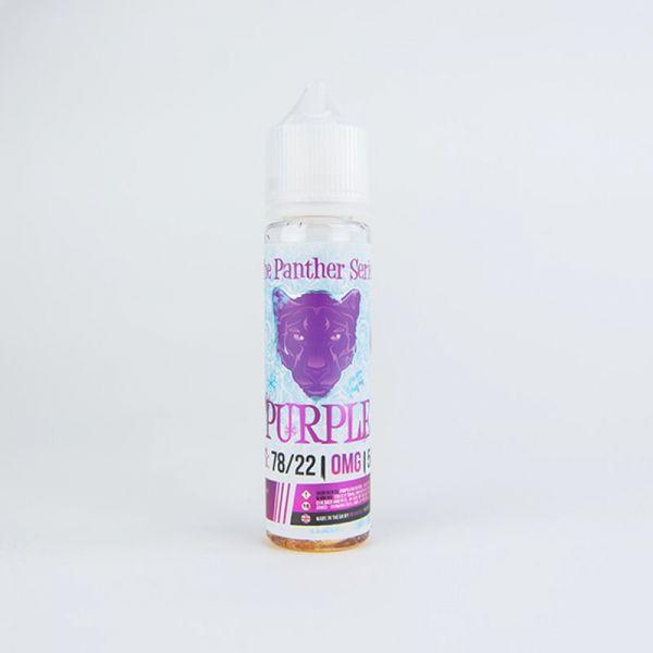 Dr. Vapes - Purple Ice Liquid 50ml Shortfill