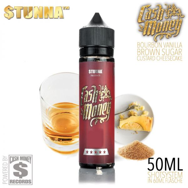 Stunna - Cash Money 50ml