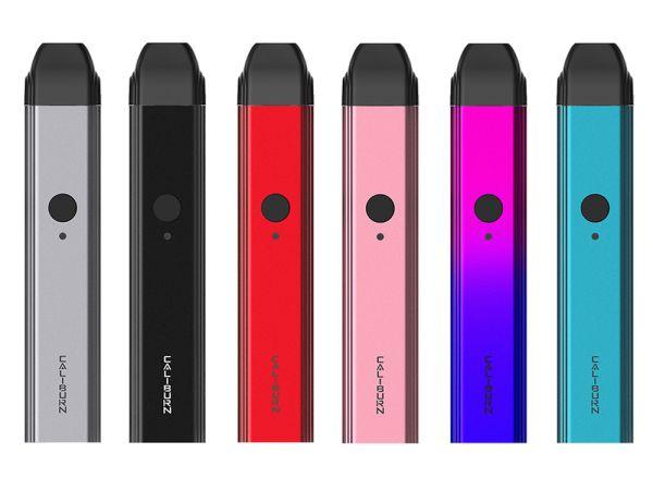 UWELL - Caliburn Kit Pod System E-Zigarette 2ml