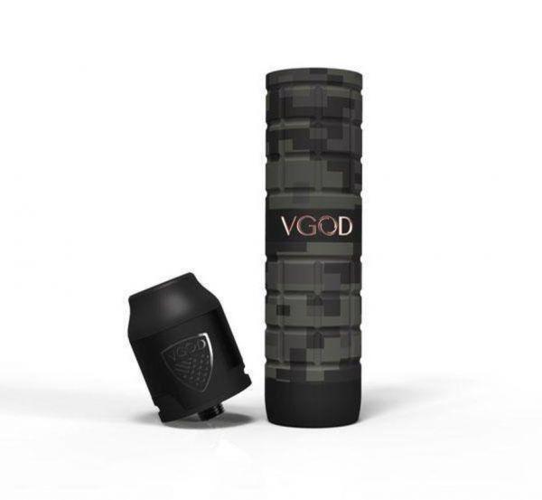 VGOD - Pro Mech 2 Kit mit Elite RDA