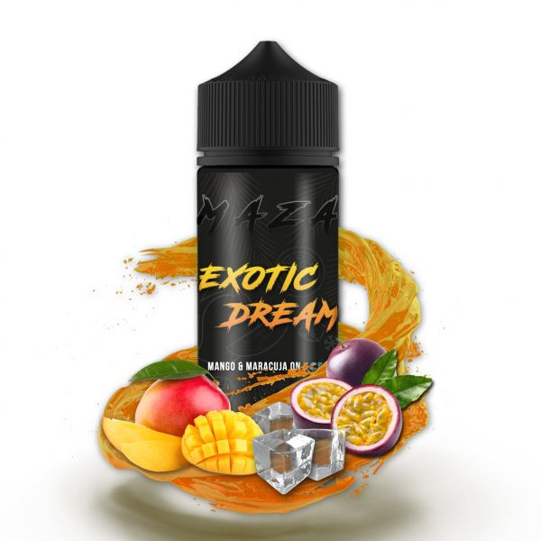MaZa - Exotic Dream Aroma 20ml Longfill