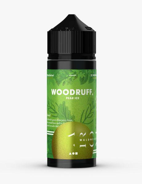 Woodruff - Pear Ice Aroma 20ml Longfill