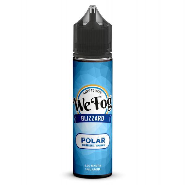 WeFog - Polar Aroma 15ml Longfill