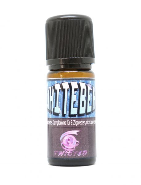 Twisted - Whiteberg Aroma 10ml