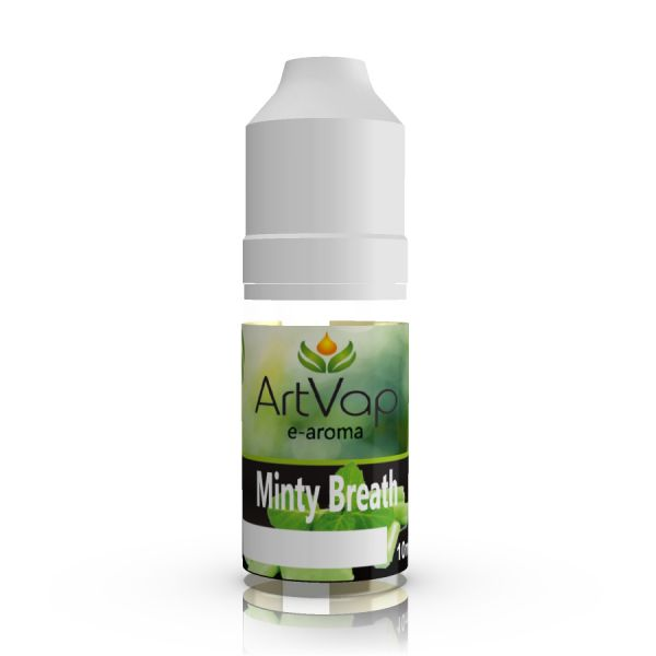 ArtVap - Mint Breath Aroma 10ml