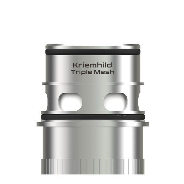 Vapefly - 3x Kriemhild Triple Mesh Coil 0.15 Ohm