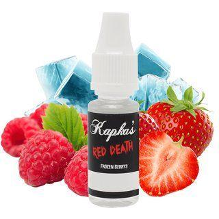 Kapka's Flava - Red Death Aroma 10ml